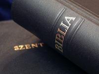 PROTESTÁNS ÚJ FORDÍTÁSÚ (revideált) BIBLIA