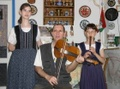 Hangerdő Zenekar - Abonyi család