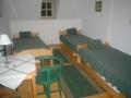Monoszló - egy szoba