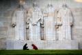 reformáció genfi emlékműve