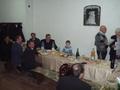 A semmihez sem fogható erdélyi vendéglátás... A magyargoroszlói testvérgyülekezetnél