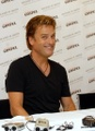 Michael W. Smith - Press conference is Budapest