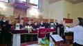 adventi kórus szolgálat 2013