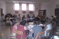 presbiteri-munkatársi csendesnap 2012