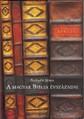 A magyar Biblia évszázadai borítója