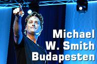 Volna kedved együtt énekelni Michael W. Smith-el?