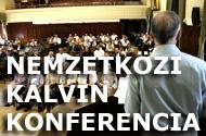 Nemzetközi Kálvin-konferencia