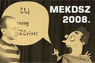 MEKDSZ 2008.