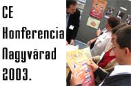 CE Konferencia