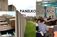 Panelkonzultáció