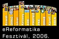 eREFORMATIKA 2006.