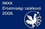 RKKK 2006.