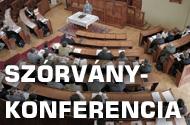 Szórványkonferencia